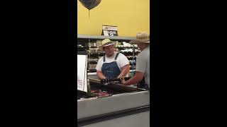 "Cover of ""Hurricane"" by Luke Combs @ Walmart"