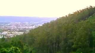 Merciful Mountain - Ambient Music - 1moment in nature
