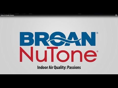 Broan BNSC136BL