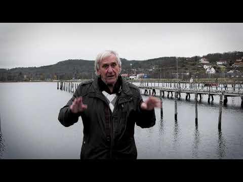 Stefan Edman om våra fordon och den globala uppvärmningen