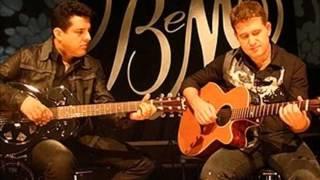 Bruno e Marrone - Eu não vou aceitar (Musica nova 2012)