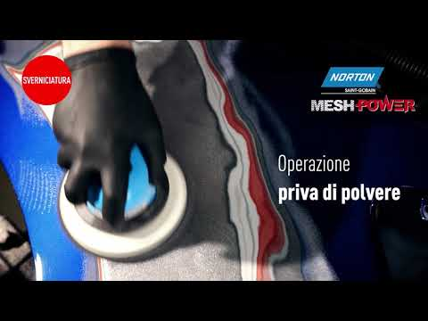 Nuovo Video Norton MeshPower