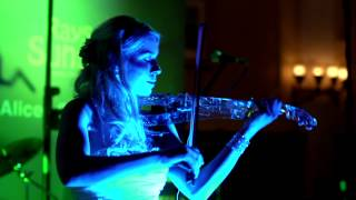 Storm Remix (Vivaldi) - Live Performance (HD) - Electric Violinist - Kate Chruscicka