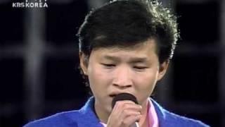 김범룡 - 겨울비는 내리고 (1985) (HQ)