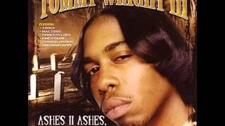 Tommy Wright III- Sewed Up