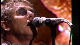 The Who - Behind Blue Eyes (Live 2007)
