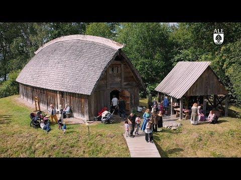 Ale kommun – Megadag på Vikingagården