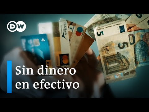 Tarjeta o metálico ¿Acabará corona con monedas y billetes? | DW Documental