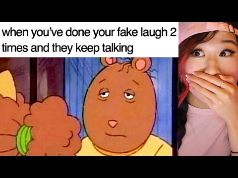 Memes You Know Are TRUE