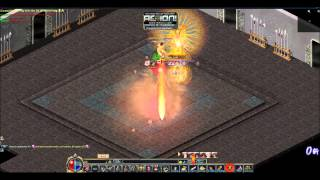 Conquer Online - PVP Action 4 - Ninja