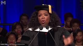 Oprah Winfrey's Life Advice Will Change Your Future   One of the Best Motivational Video Ever