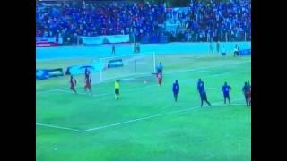 Goli la penati la Shiza Kichuya FT. Simba S.C. 2-1 Mbao F.C. | ASFC Final | 25/5/2017 |