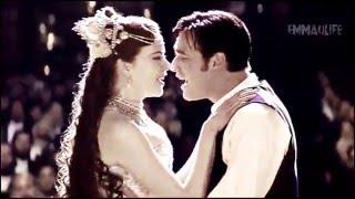 Moulin Rouge- Dear True Love