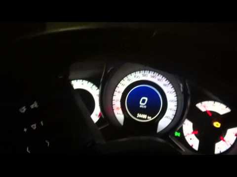 Гул гидроуселителя на Cadillac SRX 2011