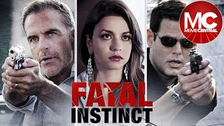 Fatal Instinct | 2014 Action | Ivan Sergei | Masiela Lusha