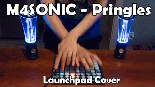 M4SONIC X Pringles (Launchpad Cover)