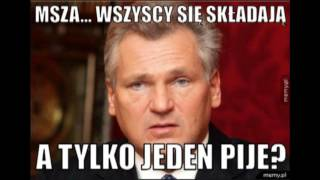 W Polskę idziemy z Olkiem, podróż na 40% memów