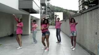 K-razy (크레이지) - The Boys [Machuka Remix] (Dance Practice)