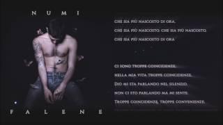 Numi - Coincidenze ft. Sedato Blend