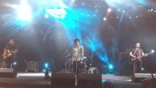 LP - Strange LIVE in Bucharest