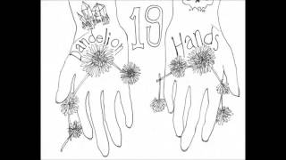 dandelion hands - my incredibly nerdy cute little lady