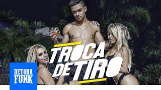 MC Kapela - Troca de Tiro (DJ Jorgin - 2016)