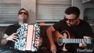Carlos Leal y Frankie Chavez (No me pidas perdon)