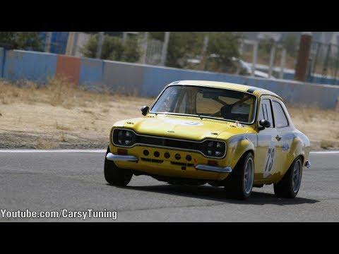Club de Automobiles Sport Vitacura CASV - Vizcachas Special Historic Racing