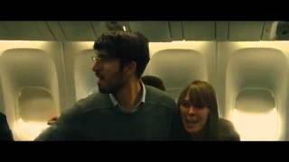 World War Z   Airplane Attack Clip HD) Brad Pitt