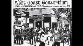 Consortium /West Coast Consortium -  Amanda Jane