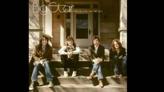 Big Star - Thirteen (live\acoustic)