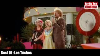 Les Tuches : Karaoké Comme Un Ouragant par Jeff Tuches