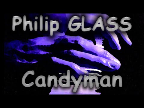 Philip Glass Helens Theme Candyman Chords Chordify