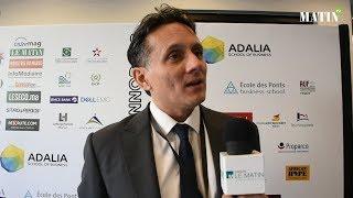 Innodays 2017 : Adalia lance le débat sur l'entrepreneuriat et l'innovation en Afrique