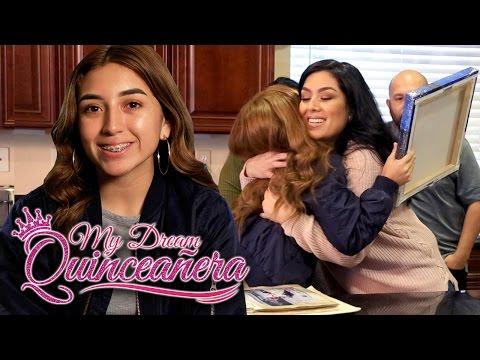La Familia es Todo - My Dream Quinceañera - Eileen Ep 1
