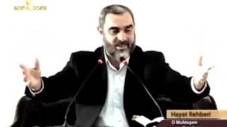 Tarihçi Ahmet Şimşirgil e Nureddin Yıldız dan hz. Ebubekir Tokadı