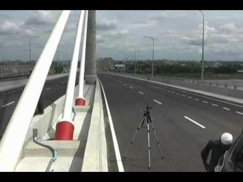 Bangladesh – New Kornophuli Bridge 2010