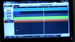 Rooftops - Jesus Culture - Come Away(2010) Recording Session