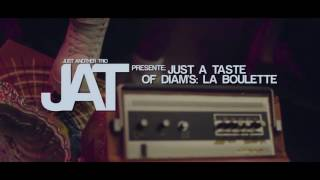 Just a Taste of Diam's : LA BOULETTE (Cover by JAT) #7