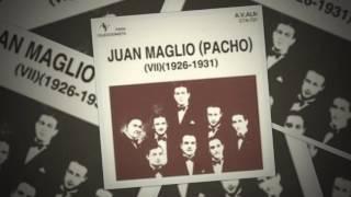Un Tropezon - Tango Instrumental - Juan Maglio (14-05-1927)