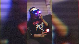 OVERSEER - X [OFFICIAL VIDEO]