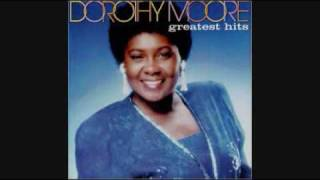 MISTY BLUE DOROTHY MOORE
