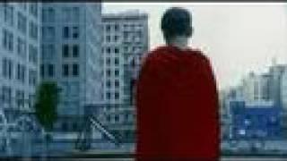 Heroes - Peter Petrelli (Superman)