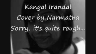 KANGAL IRANDAL COVER (rough)