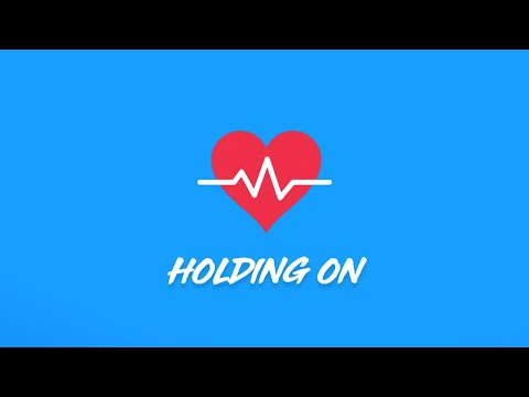 K.A.A.N. - Holding On