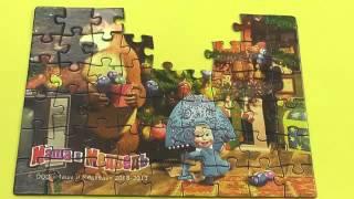 Маша и Медведь Puzzle, Masa i Medved Puzzle