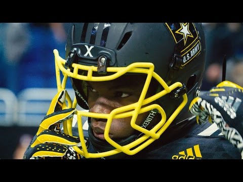 U.S. Army All-American Bowl: Focus On Performance