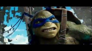 teenage mutant ninja turtles tribute shell shocked