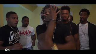 "Hott Headdz - ""Cuttin Up"" Remix (T'd Up) 
