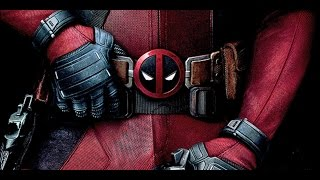 Deadpool Ringtone -  DMX   X Gon Give It to Ya